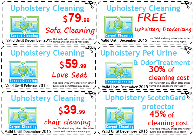 Du0026G Carpet Cleaning New Orleans